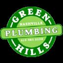 Green Hills Plumbing logo icon
