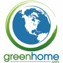 Green Home logo icon