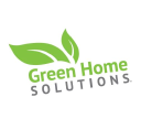 Green Home Solutions logo icon