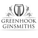 Greenhook Gin logo icon