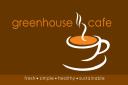 Greenhouse Cafe logo