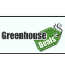 Greenhouse Deals logo icon