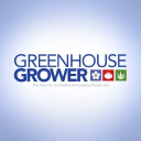 Greenhouse Grower logo icon