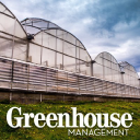 Greenhouse Management logo icon