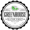 Greenhouse Theater Center logo
