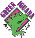 Green Iguana Restaurant Entertainment Group LLC logo