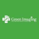 Green Imaging logo icon