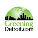GreeningDetroit.com logo