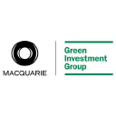 Green Investment Group logo icon