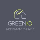 Greenio Ltd logo