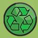 Green Junk Removal & RECYCLING SERVICES logo