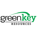 Green Key Blog logo icon