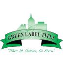 Green Label Title LLC logo