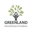 Greenland logo icon