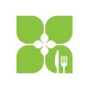 Greenleaf Gourmet Chopshop logo icon