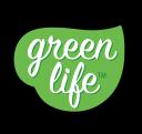 Green Life logo icon