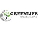 Green Life Garden Supply logo icon