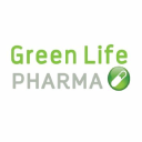 Greenlife Pharma logo icon