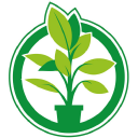 Green Lifestyle Store logo icon