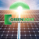 Green Light Solar logo icon