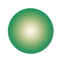 Green Light Digital logo icon