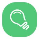 Greenline.Dk logo icon