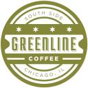 Greenline Coffee Company Logo