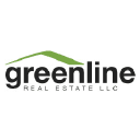 Green Line logo icon