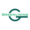 The Greenlining Institute logo icon