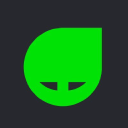 Green Man Gaming logo icon
