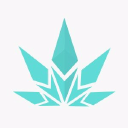 Green Med logo icon