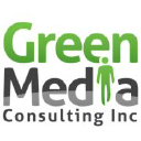 Green Media Consulting, Inc. logo