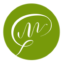 Green Mellen Media logo icon