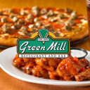Green Mill logo icon