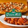 Green Mill Restaurant & Bar Logo