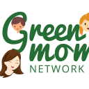 Green Moms Network logo icon