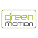 Green Motion Jordan logo