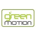 Green Motion Jordan logo