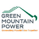Green Mountain Power logo icon