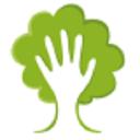 Green My Life logo icon