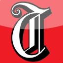 Greenock Telegraph logo icon
