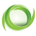 The Green Optimistic logo icon
