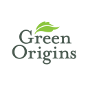 Green Origins logo icon