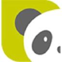 Green Panda.De logo icon