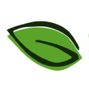 Green Paper Products logo icon