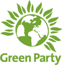 Green Party logo icon