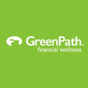 Green Path logo icon