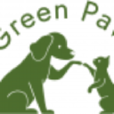 Green Pawz logo icon