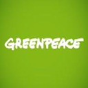 Greenpeace France logo icon