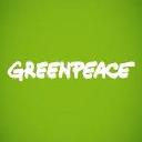 Greenpeace logo icon